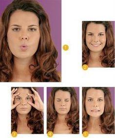 A ginástica facial é uma maneira bem eficiente de ter o rosto mais jovem. Com ela, é possível eliminar as rugas, retirar aquelas manchas indesejáveis e conseguir que o rosto fique mais suave, rejuvenescido e totalmente limpo de qualquer sinal de envelhecimento. É um benefício para o rosto que também se estende para à alma. [...]