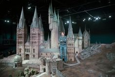 24 Famous Miniature Movie Sets That Will Blow Your Mind