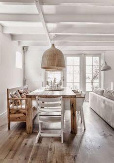 Una tendencia perfecta para tu hogar, es la combinación de luz, mimbre y vintage. En nuestro blog te mostramos como crear un ambiente diez.