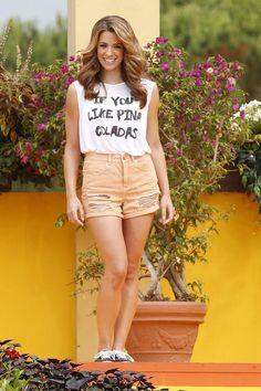 Die 307 Besten Bilder Von Vanessa Mai Hairstyles 1 Und Actresses