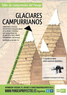 SOLUCIONS GEOGRÀFIQUES: LA AVENTURA DEL AUTOEMPLEO Y EL TALLER GLACIARES C...