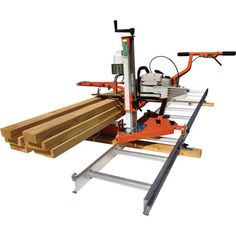 Log Siding Milling Machine For Sale