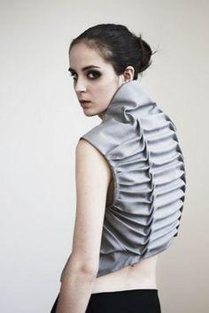 Fashion Dialogue: April 2009