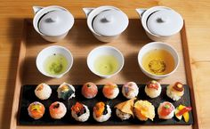 Japanese Food, Kyoto, My Favorite Things, Breakfast, Recipes, Places, Morning Coffee, Recipies, Japanese Dishes