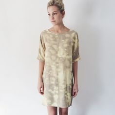 HACKWITH HAPPENINGS — Introducing the Wisteria dress! Perfect for...