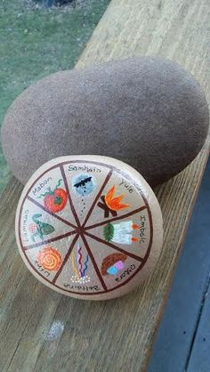 MADE-TO-ORDER Wheel of the Year