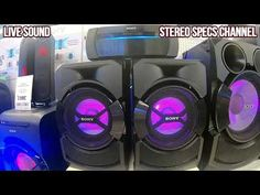 Tapered speaker for high sound pressure for bass you can . Shake, Bass, Sony, Pure Products, Smoothie, Lowes, Double Bass