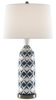 Morning Table Lamp
