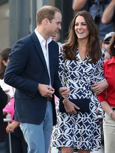 Pin for Later: The Royal Tour Brought Out the Best in Will and Kate