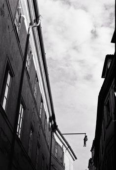 Man hanging out - Prague by Shenol Hasan on 500px