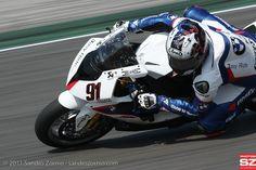 91 - Leon Haslam - BMW S1000 RR - BMW Motorrad Motorsport - Misano 2011 - @ 2011 Sandro Zornio - More pictures and high resolution photos at http://www.sandrozornio.com