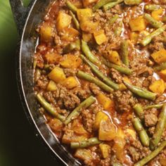 A quick and easy, family-pleasing casserole that is gluten, dairy, sugar and nut free.