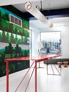 Beautiful Interior Design Works by Jessica Nakanishi   Abduzeedo Design Inspiration & Tutorials