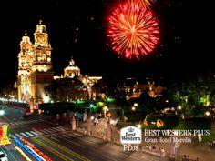 Michoacán es un estado lleno de atractivos. EL MEJOR HOTEL DE MORELIA. Ya que se encuentra de visita por la capital, en Best Western Plus Gran Hotel Morelia, le invitamos a dar un recorrido por los alrededores, para descubrir todo el encanto de nuestro bello estado. #bestwesternenmorelia