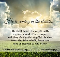 Jesus is soon to return, so be ready! We all need to prepare. Think of it this way, how would you feel at Jesus' feet tomorrow? Would you be ashamed? Or would you be ready? Scripture Verses, Bible Verses Quotes, Bible Scriptures, Faith Quotes, Healing Scriptures, Biblical Verses, Heart Quotes, Quotes Quotes, Salvador