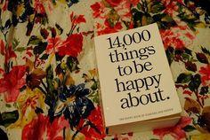 I love little books like this.