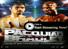 How Funny!!!Enjoy To Watch Live Pacquiao vs Bradley Live Stream, Manny Pacquiao vs Tim Bradley HBO PPV Boxing Online Live Stream Pacquiao vs Bradley live streaming on your PC, MAC, iPHONE, iPAD, Smartphone, Lenux & other device. You Can Now Watch Biggest Boxing Event Satellite TV online directly on your PC.