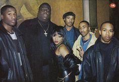 Biggie, Lil Kim & 112