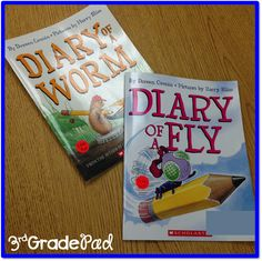 Developing Point of View with Mentor Texts