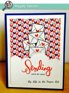 July Spotted!: by Simon Says Stamp