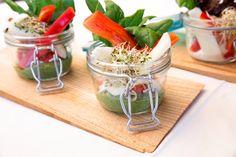 Lust auf leichte #vegane Kost? Gibt es auf Wunsch am Pennhof #biohotel in #Südtirol