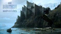 Casas de Game of Thrones (1) La CasaBaratheon es una de las Grandes Casas de Westeros, aunque también es una de las más jóvenes. Actualmentees la Casa Real en Game of ...