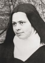 Elisabeth de la Trinité the prayer