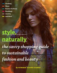 Style Naturally by Summer Rayne Oaks