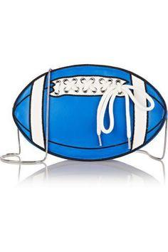+ 91.2 Rugby Girl faux leather shoulder bag #handbag #girls #covetme #finds