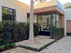 Shadowhill Residence, Beverly Hills CA - Scott Mitchell Studio