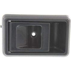 New Gm1521107 Fits 1997 2008 Chevrolet Impala Rear Door Handle Right Outside Brandnewaftermarketreplacementpart Decorative Tray Decor Home Decor