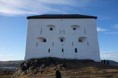 Kristiansten Fortress (cc: Mona K Eidem)