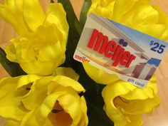 Spring Giveaway with