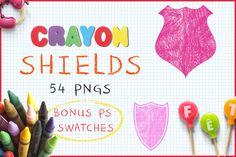 Download Crayon Shields  @creativework247