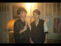"Tegan and Sara, ""Closer"" 