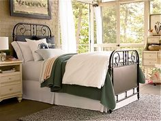 Country Furniture And Irons On Pinterest