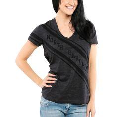 online store ca721 71e50 North Carolina Tar Heels (UNC) Ladies Fashion Top Fashion Top, Sport  Fashion,