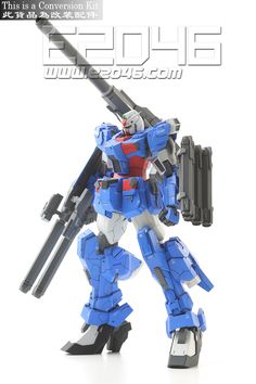 Full Armor Gundam conversion kit (Parts Set , Garage Kits, Gundam, Sculptures, Toys, Robots, Resin, Anime, Behance, Manga