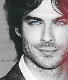 Ian Somerhalder - Damon Salvatore