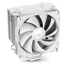 Deepcool CPU Cooler 12025 fan 4 heatpipe CPU radiator heatsink for LGA 775/1155/1156, AM2+/AM3/FM1/FM2/754/940/ fans coolling