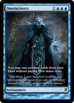 Updated Magic The Gathering Proxies - Album on Imgur
