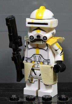 Clone Army Customs | P2 327th Trooper