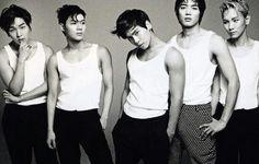 Boys of Shinee