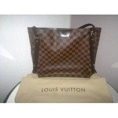 Authentic Louis Vuitton Handbag,