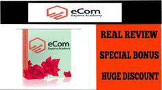 Ecom Experts Academy Real Review And Huge Bonus|Ecom Experts Academy Live Walkthrough