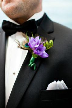 #wedding #flowers #groomsmen Austin Texas Wedding at Blanton Museum by Jenny DeMarco Photo on Marry Me Metro57