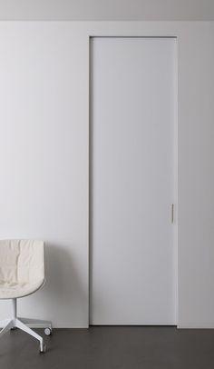 Trait by Albed | Internal doors