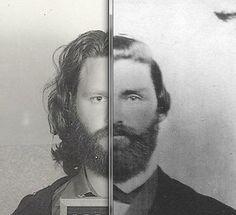 A bit of Jim Morrison's genealogy revealed in picture of great great grandfather.