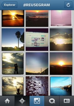 Thank you for sharing with us. Soon you'll know our favorites! #reusegram #free #sunset #solstice #summer