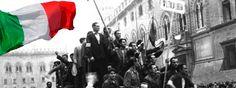 25 de abril, Día de la Liberación de Italia - http://www.absolutitalia.com/25-de-abril-dia-de-la-liberacion-de-italia/